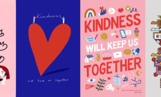 Kindness will keep us together