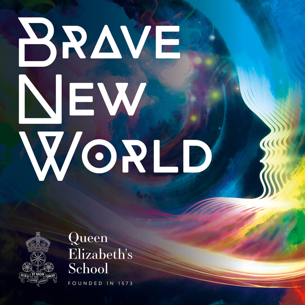 Brave New World Online Competition Identity