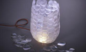 Yair Neuman Lens Light Light Vase
